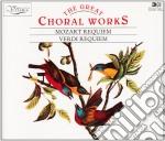 REQUIEM K 626 PER CORO E ORCHESTRA cd musicale di Wolfgang Amadeus Mozart
