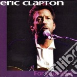 Clapton Eric - For Your Love cd musicale di Eric Clapton