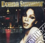 Donna Summer - Fun Street cd musicale di Donna Summer