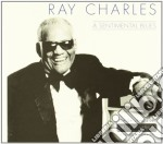 Ray Charles - A Sentimental Blues cd musicale di Ray Charles