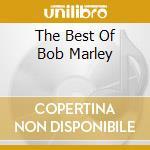THE BEST OF BOB MARLEY cd musicale di MARLEY BOB