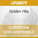GOLDEN HITS cd musicale di JONES TOM