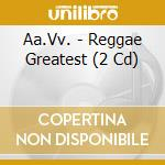 Reggae greatest cd musicale