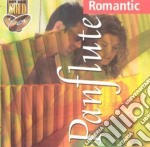 Romantic panflute cd musicale