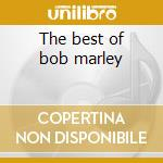 The best of bob marley cd musicale