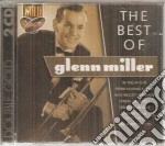 The best of glenn miller cd musicale
