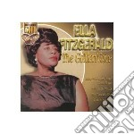 Ella fitzgerald the golden voice cd musicale