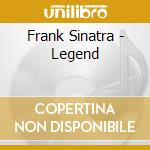 Frank sinatra:the legend cd musicale