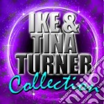 The ike and tina turner collection cd musicale