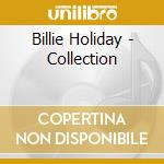 The billie holiday collection cd musicale