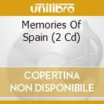 Memories of spain cd musicale