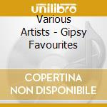 Gipsy favourites cd musicale