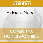 Midnight moods cd musicale