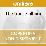 The trance album cd musicale di Double gold (2cd)