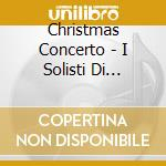 A christmas concerto cd musicale