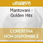 Mantovani cd musicale