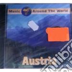 Austria cd musicale