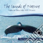 Sound Of Nature - Symphony Of Whales cd musicale