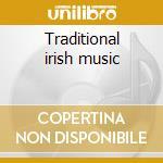 Traditional irish music cd musicale