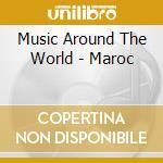 Maroc cd musicale