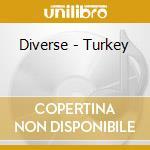 Turkey cd musicale
