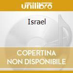 Israel cd musicale