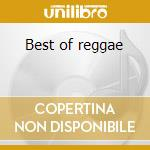 Best of reggae cd musicale