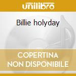 Billie holyday cd musicale