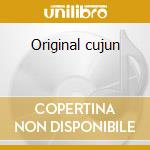 Original cujun cd musicale