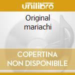 Original mariachi cd musicale