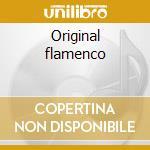Original flamenco cd musicale