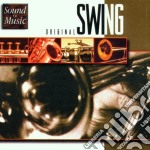 Original swing cd musicale