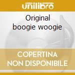 Original boogie woogie cd musicale
