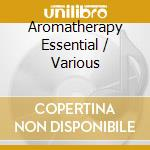 Aromatherapy cd musicale