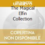 THE MAGICAL ELFIN COLLECTION cd musicale di Mike Rowland
