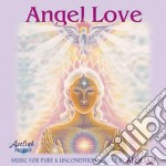 Aeoliah - Angel Love cd musicale di AEOLIAH