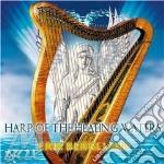 HARP OF THE HEALING WATERS cd musicale di Erik Berglund