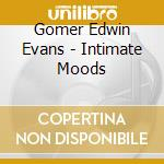 Music for lovers 3 cd musicale di G.e. Evans