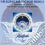 #3 - HEALING MUSIC FOR REIKI cd musicale di AEOLIAH