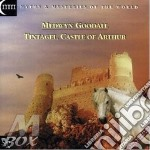 TINTAGEL,CASTLE OF ARTHUR cd musicale di MEDWYN GOODALL