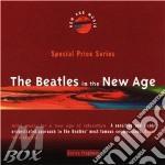 Beatles in new age cd musicale di Carlos Fregtman