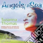 Angels of the sea cd musicale di Thomas s.& g.e.evans