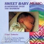 SWEET BABY MUSIC cd musicale di KOBIALKA DANIEL