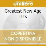 GREATEST NEW AGE HITS cd musicale di HARDING CECIL