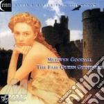 Fair queen guinevere cd musicale di Med Goodall