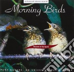 Sounds Of The Earth - Morning Birds cd musicale di ARTISTI VARI