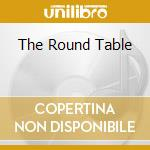 THE ROUND TABLE cd musicale di GOODALL MEDWYN
