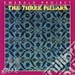 Three pillars cd musicale di Project Emerald