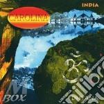 Dhyana cd musicale di Carolina