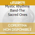 Sacred ones cd musicale di Theelen g. - vv.aa.